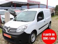 Renault Kangoo 3 lugares 1.5 DCI Com IVA Dedutivel