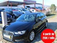 Audi A3 Sportback 1.6 TDI 110CV Attraction