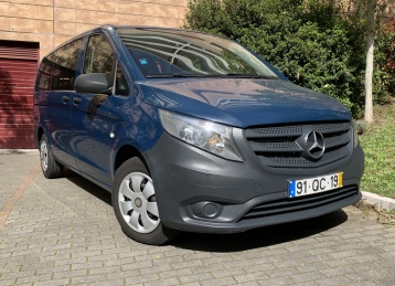 Mercedes-Benz Vito 1.6