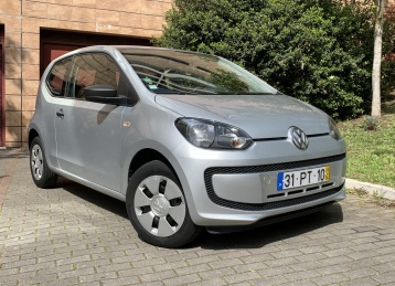 Vw Up Take That