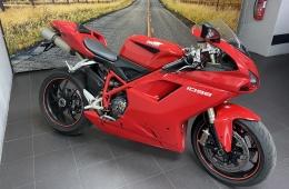 Ducati 1098 1098