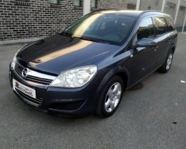 Opel Astra Caravan 1.4 16v , 1 Dono