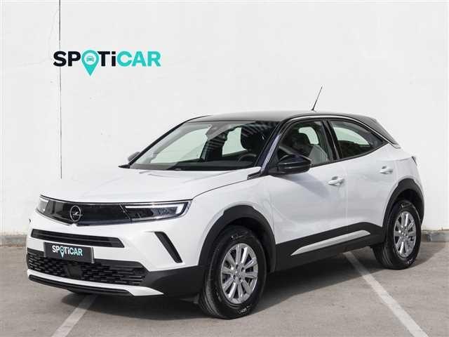 Opel Mokka 1.5 D Elegance