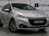 Peugeot 208 1.2 i Style Puretech
