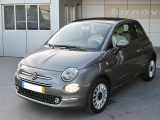 Fiat 500 1.2 NEW LOUNGE DUALOGIC