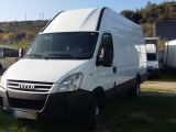 Iveco  Daily 35C15 3.0HPI