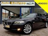 BMW 520 BMW 520 D 184 CV NACIONAL