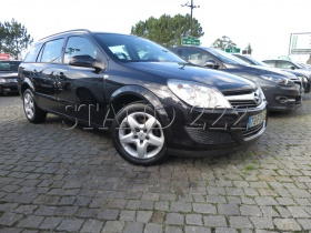 Opel Astra Caravan 1.3 CDTi Enjoy ecoFLEX