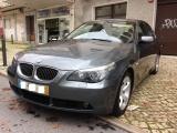 BMW 525 D - 96.000 Km - Nacional - Extras