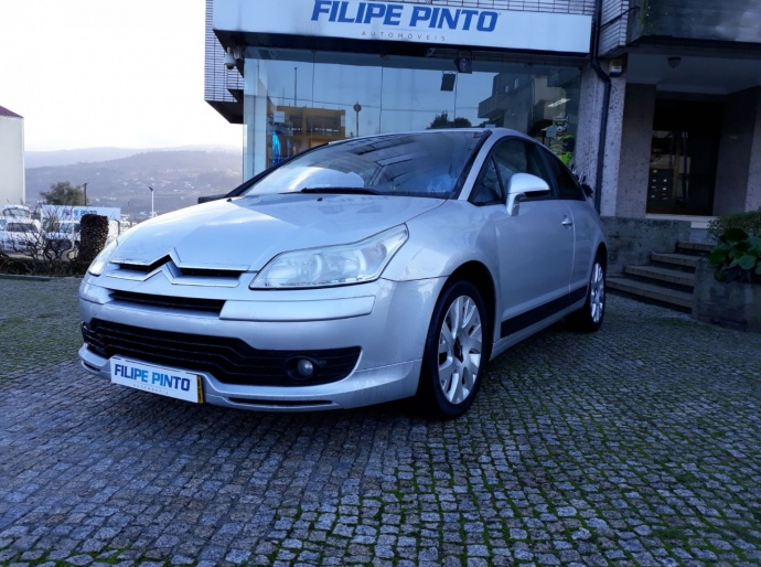 Citroën C4 1.4 VTR Pack