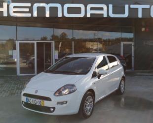 Fiat Punto 1.2 Easy S/Stop AC Auto