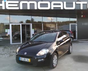 Fiat Punto 1.2 Easy S/Stop