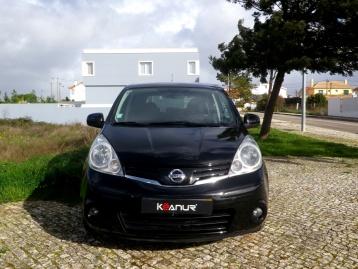 Nissan Note 1.5 dCi Teckna
