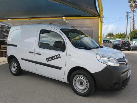 Renault Kangoo, 2015