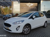 Ford Fiesta 1.1 Business 7 Anos Garantia Fábrica