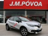 Renault Captur 1.5 DCI Exclusive LED