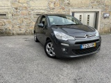 Citroën C3 1.2 pure  tech
