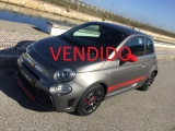 Fiat 500 ABARTH 595 1.4 T-JET
