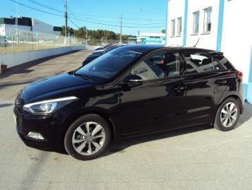 Hyundai i20 1.1 CRDI Comfort Pack Look