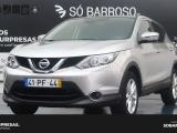 Nissan Qashqai 1.5 DCI N-Tec