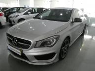 Mercedes-Benz CLA 200 d Shooting Brake AMG
