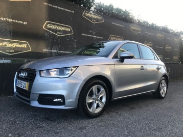 Audi A1 sportback 1.6 TDi Advance S tronic