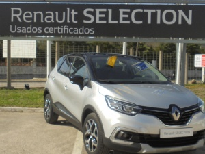 Renault Captur Exclusive TCE 90 CV
