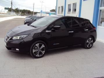 Nissan Leaf 2.ZERO Emission