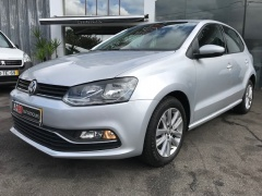 Vw Polo 1.4 TDI Confort
