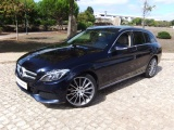 Mercedes-Benz C 250 Avantgarde Executive