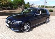Mercedes-Benz C 250 Avantgarde Executive