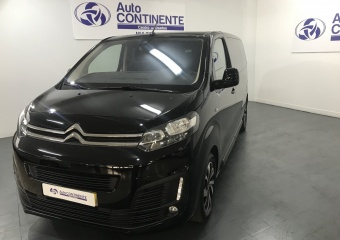 Citroën Spacetourer M 1.6 BlueHDi 115CVM Business 9L