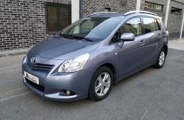 Toyota Corolla Verso 2.0 D4D, 7 Lug, Nacional