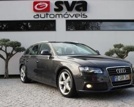 Audi A4 Avant 2.0 TDI SPORT 170 cv Nacional