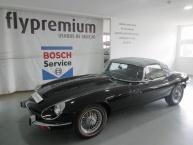 Jaguar E-Type 5.3 V12 276 Cv Cabriolet