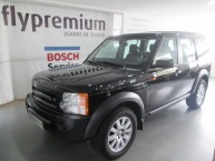 Land Rover Discovery 3 2.8 TDV6 HSE 7 Lugares