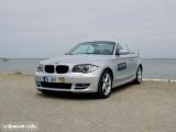 Bmw 120 dA Cabrio