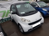 Smart ForTwo 1.0MHD