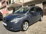 Mazda 5 7 Lugares - 100.000 Km - Garantia - Financiamento