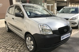 Kia Picanto Garantia - Financiamento - 90.000 Km