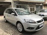 Ford Focus SW Tittanium - Garantia - Financiamento