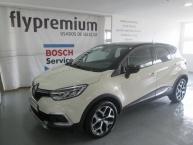 Renault Captur 1.5 dCi Exclusive 02/2018  15.294 Kms