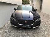 Jaguar Xf 2.0 D Prestige Aut.