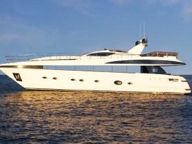 Conam Yachts 75WB