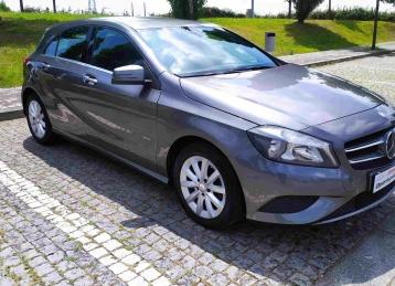 Mercedes-Benz Classe A 180 CDI AMG Line (NACIONAL)