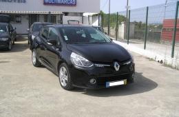 Renault Clio 1.5 DCI DYINAMIQUE S 90 CV