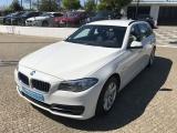 BMW 520 d Touring Auto 184 Cv