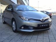 Toyota Auris 1.4 D 4D CONFORT