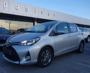 Toyota Yaris 1.4 D COMFORT + P STYLE