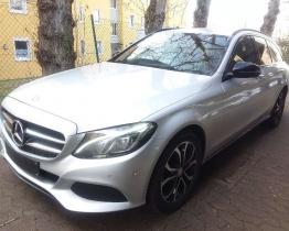 Mercedes-Benz C 200 T BLUETEC AVANTGARD